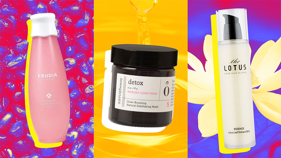 12 Skin-Loving Ingredients Every K-Beauty Newbie Should Try At Least Once
