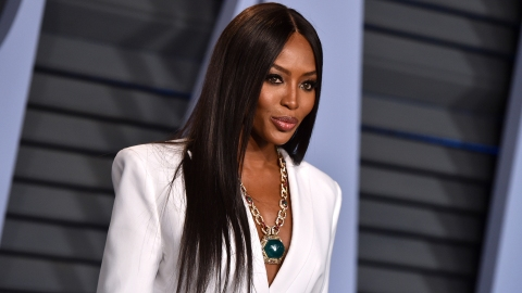 Naomi Campbell Calls Out 'Vogue' for Snubbing African Fashion | StyleCaster