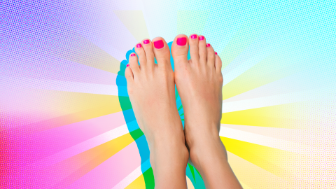 What I Learned After Getting the Rolls-Royce of Pedicures | StyleCaster