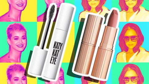 12 Current Beauty Products Named After Celebrities | StyleCaster