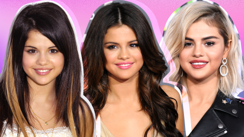 Watch Selena Gomez's Decade-Long Beauty Evolution | StyleCaster