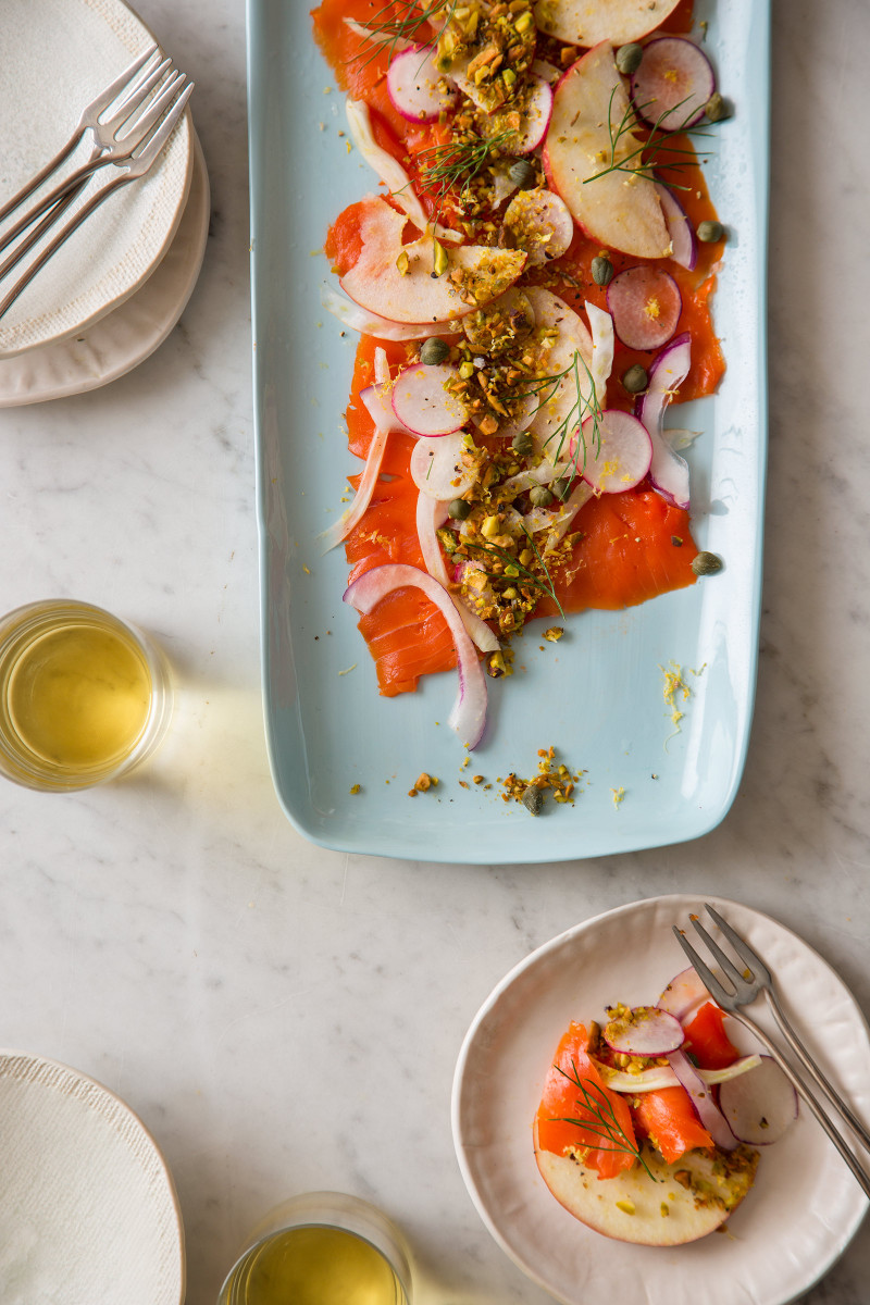 recipes that can help fight allergies this spring