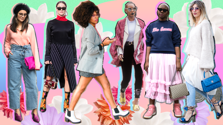 The Spring Shoe Edit: 25 On-Trend Pairs to Buy Now