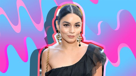 Why Vanessa Hudgens Never Misses Festival Season | StyleCaster