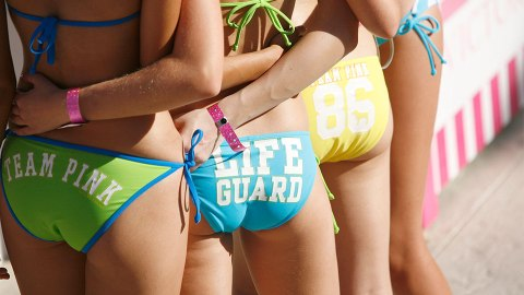 This Victoria's Secret Brand Will Stop Carrying Swimwear | StyleCaster