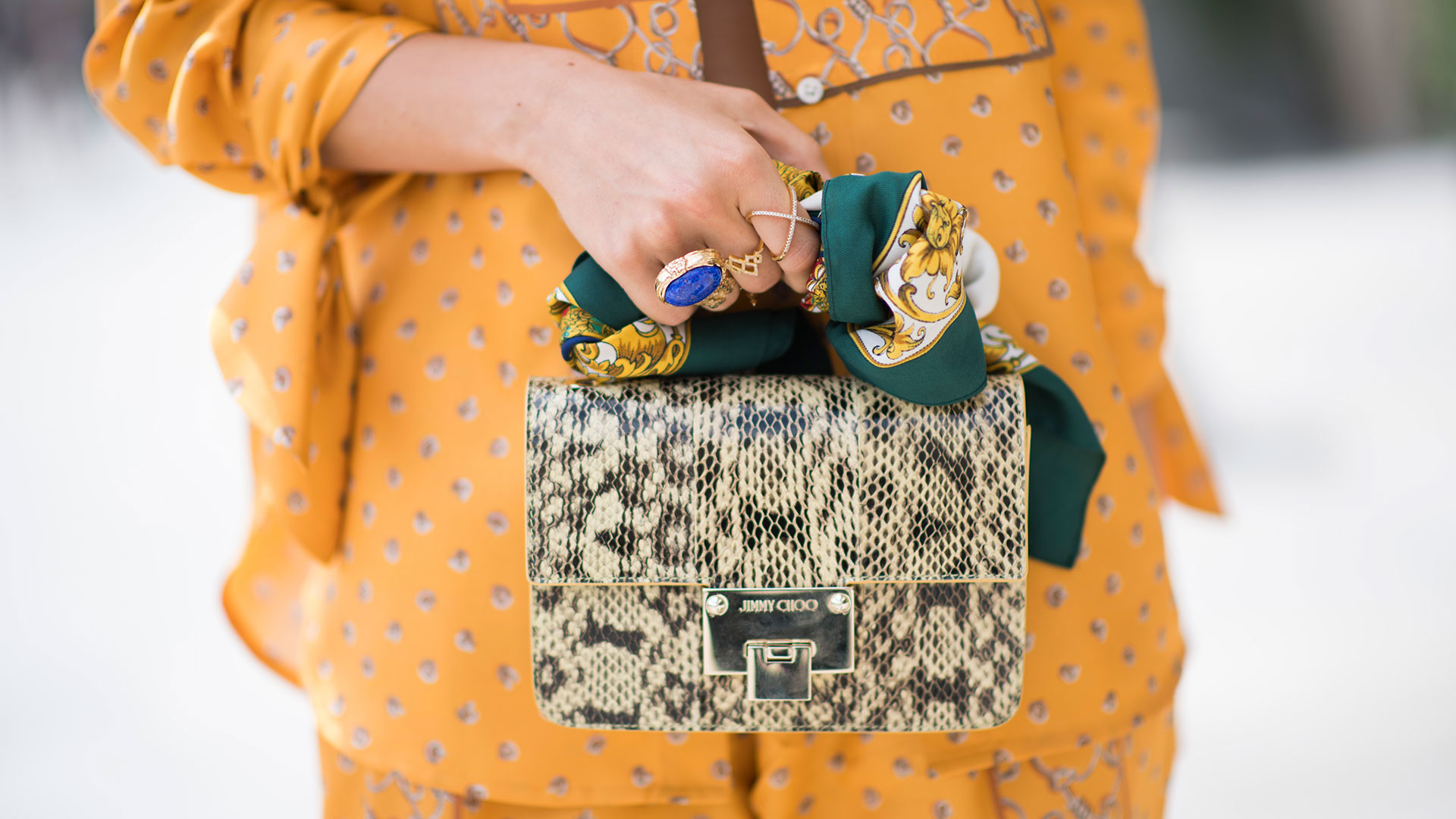 STYLECASTER | How to Find Your Signature Accessory