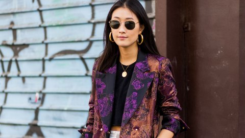 25 Gold Jewelry Finds That Add Easy Glamour to Any Look | StyleCaster