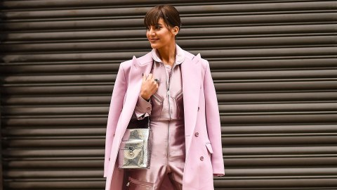 22 Reasons to Wear More Mauve This Season | StyleCaster