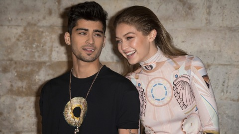 Did Zayn Malik Cast a Gigi Hadid Look-Alike for His Music Video? | StyleCaster