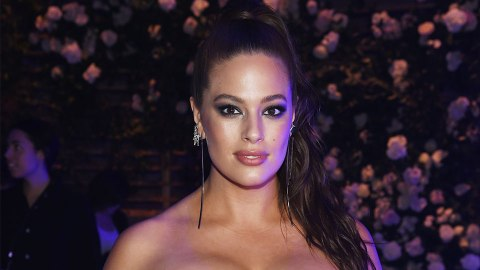 Why You Shouldn't Copy Ashley Graham's Windex Hack | StyleCaster