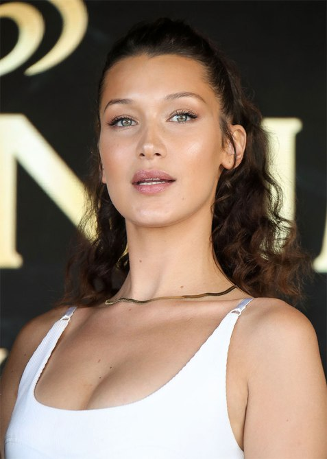 Bella Hadid at Cannes Film Festival