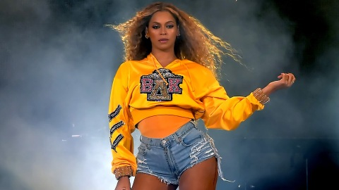 Beyoncé Reportedly Got Her Hair Stuck in a SoulCycle Bike   StyleCaster