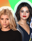 What 20 Celebs Look Like with Both Blonde and Brunette Hair