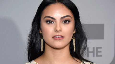 We're So on Board with the Reason Camila Mendes Quit Dieting | StyleCaster