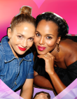 Surprising Celebs Who You Didn't Know Were Childhood BFFs