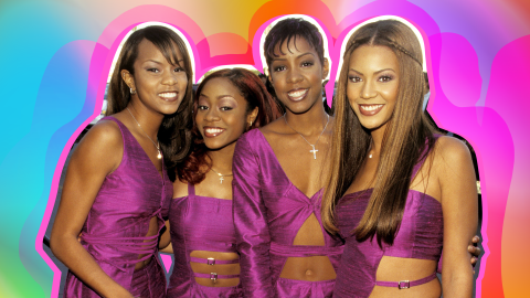 What Happened to the Other Destiny's Child Members?   StyleCaster
