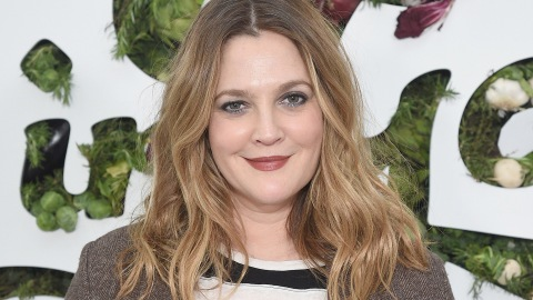 How Drew Barrymore Uses Lip Liner to Make Her Eyes Pop | StyleCaster