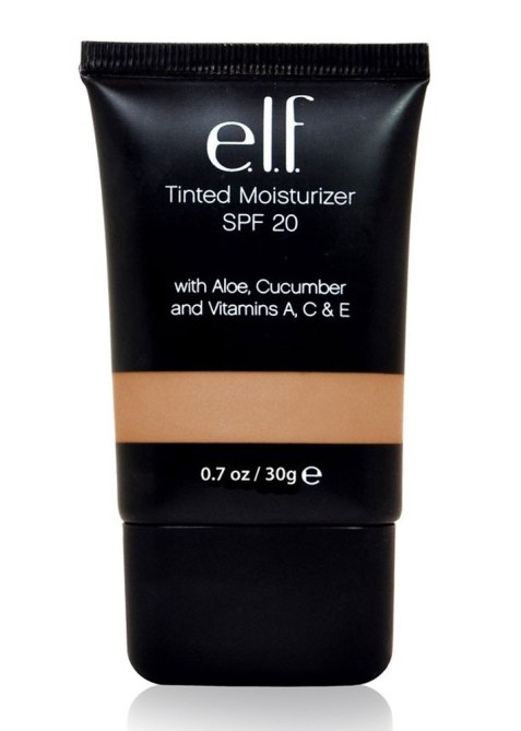 STYLECASTER   Best Drugstore Tinted Moisturizers   e.l.f. Cosmetics