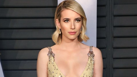 Emma Roberts' New Bob Is Her Shortest to Date | StyleCaster