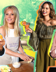 Summer Entertaining Tips to Cop from Celebs