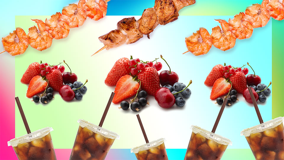 Summer Foods and Drinks That'll Give Your Metabolism a Major Boost