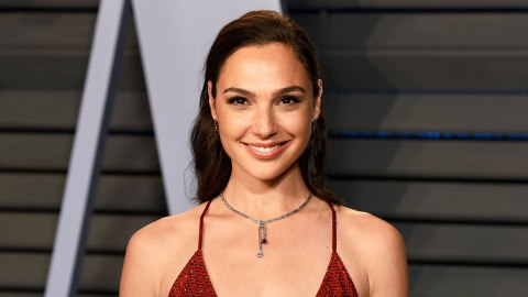 Gal Gadot Is Getting Dragged on Twitter for Her Celebrity Social-Distancing Singalong | StyleCaster