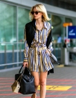 19 Airport-Friendly Fashion Items to Pack (or Wear on the Plane)