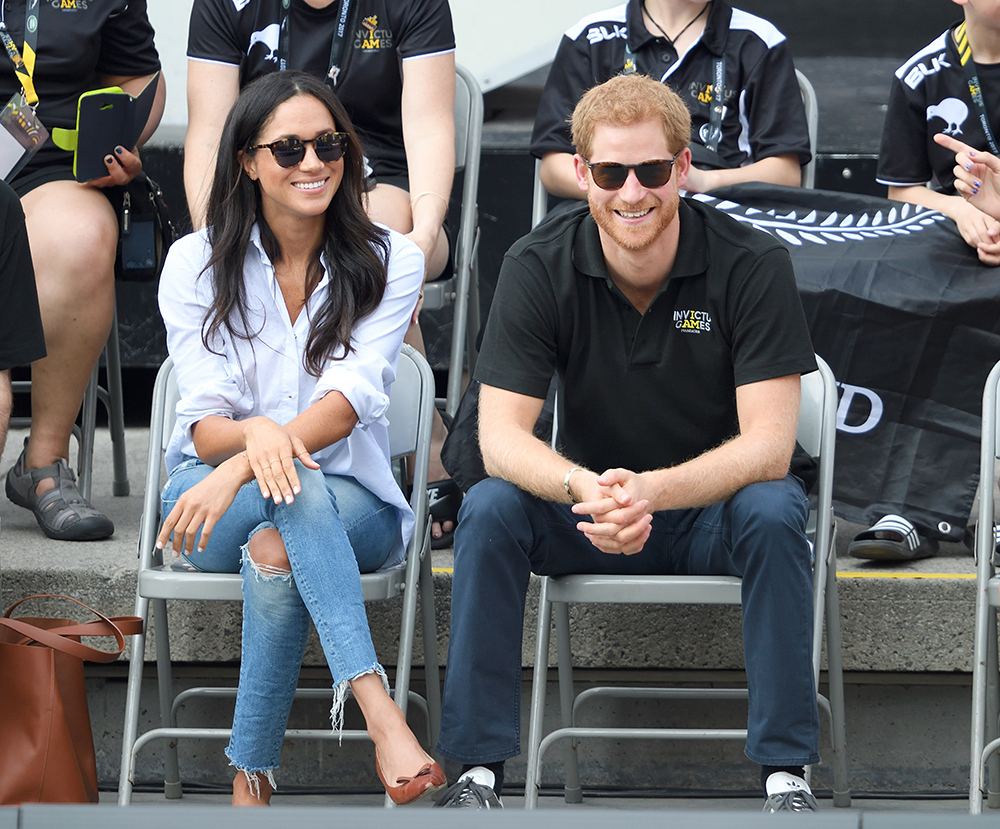 gettyimages 855063918 Under the Radar Fashion Brands Meghan Markle Has Elevated