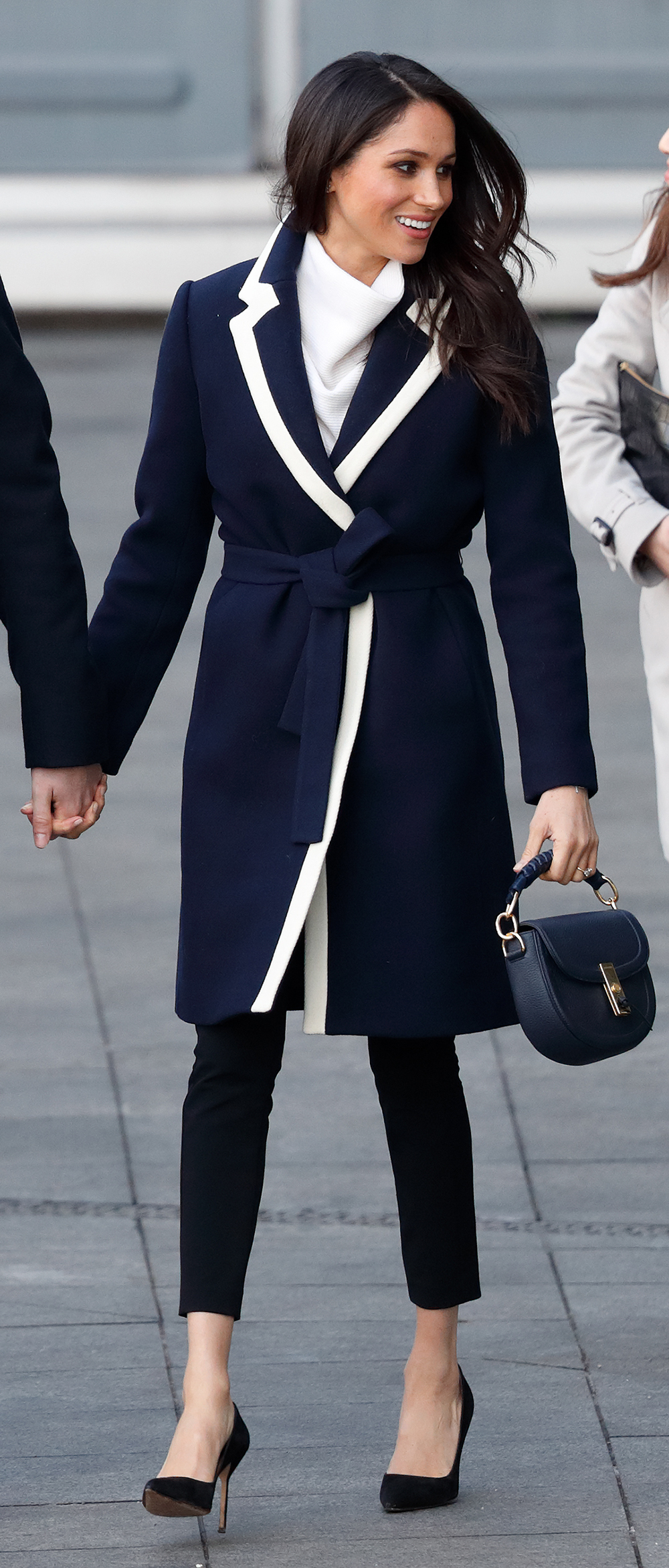 gettyimages 929818862 Under the Radar Fashion Brands Meghan Markle Has Elevated