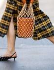 Ditch Your Stilettos for Summer's Favorite Shoe
