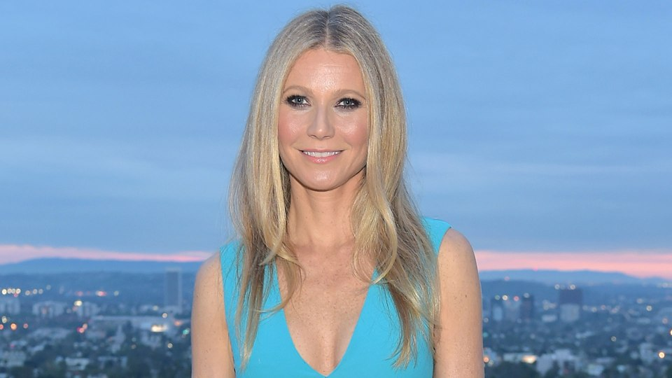 We Can't Tell Gwyneth Paltrow and Her Daughter Apart   StyleCaster
