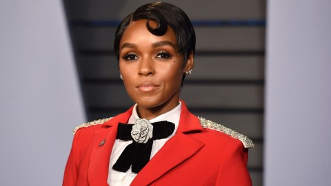 Janelle Monáe Faced Homophobia from Her Family After Coming Out | StyleCaster