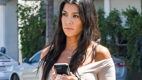What Kourtney Kardashian Eats on Her Summer Meal Plan | StyleCaster