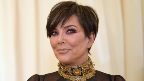 TMI Alert—Kris Jenner 'Cannot Stop Thinking About Sex' & Her Daughters Are Cringing | StyleCaster