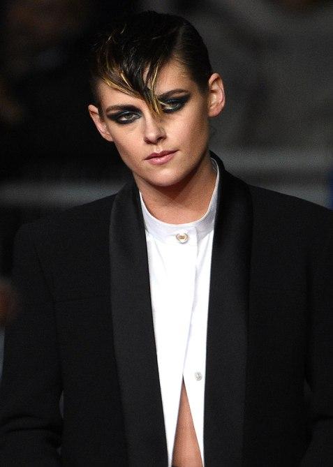 Kristen Stewart at Cannes Film Festival