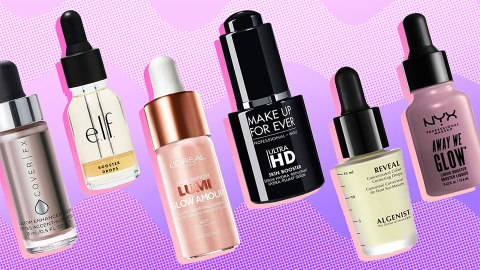 The Best Makeup Mix-Ins for Faking a Full Night's Sleep | StyleCaster