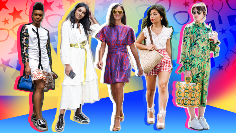 The Best Memorial Day Sales to Shop This Weekend | StyleCaster