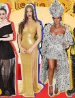 Every Celebrity Look from the 2018 Met Gala Red Carpet