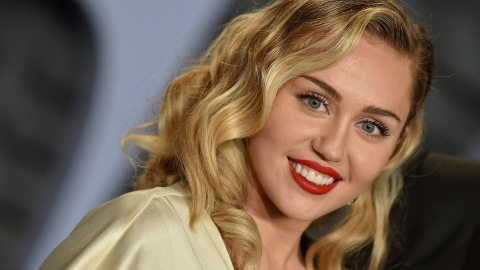 Why Miley Cyrus Might Start Smoking Weed Again | StyleCaster