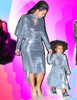 Celeb Moms and Daughters Who Have Slayed in Matching Looks