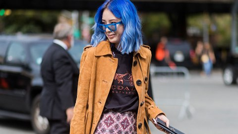 Why Hairstylists Swear by Olaplex for Dye Jobs   StyleCaster