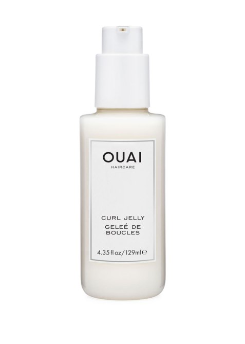 STYLECASTER | Best Product Pairs for Every Hair Texture | Ouai Curl Jelly