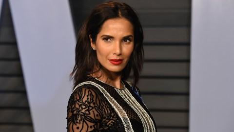 Padma Lakshmi Slams Fan Who Dismissed Her Opinion as a WOC | StyleCaster