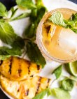 Simple, Stylish Summer Punches to Serve Up