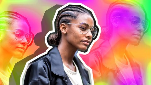 26 Black Girl-Approved Hairstyles I Never Get Tired of Wearing | StyleCaster
