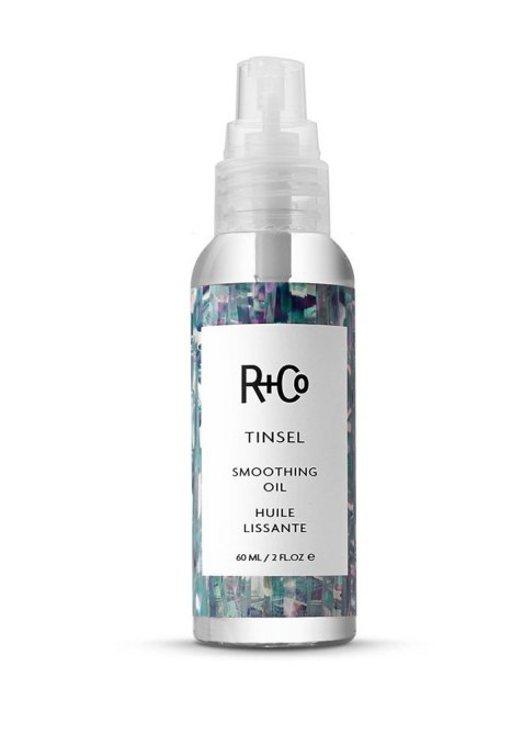 STYLECASTER | Best Product Pairs for Every Hair Texture | R+Co Tinsel