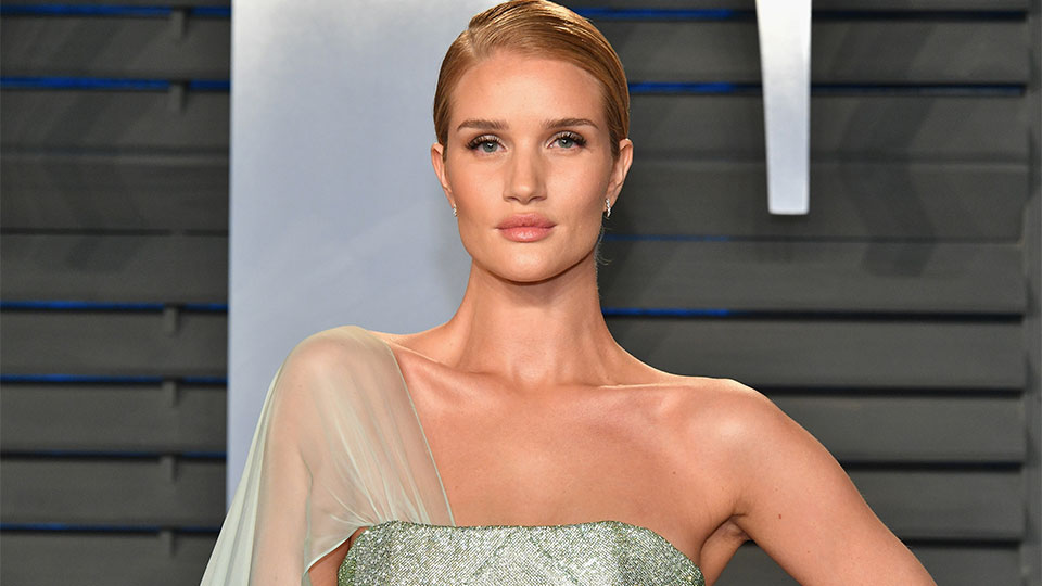 Rosie Huntington-Whiteley Just Teased Her 'Rose Inc.' Beauty Line on Instagram
