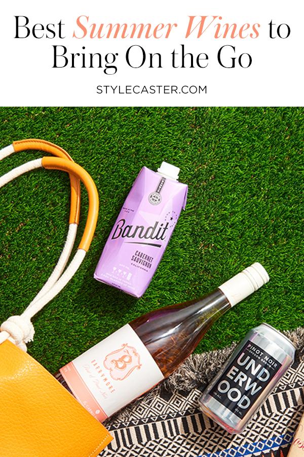 STYLECASTER | Summer Wines