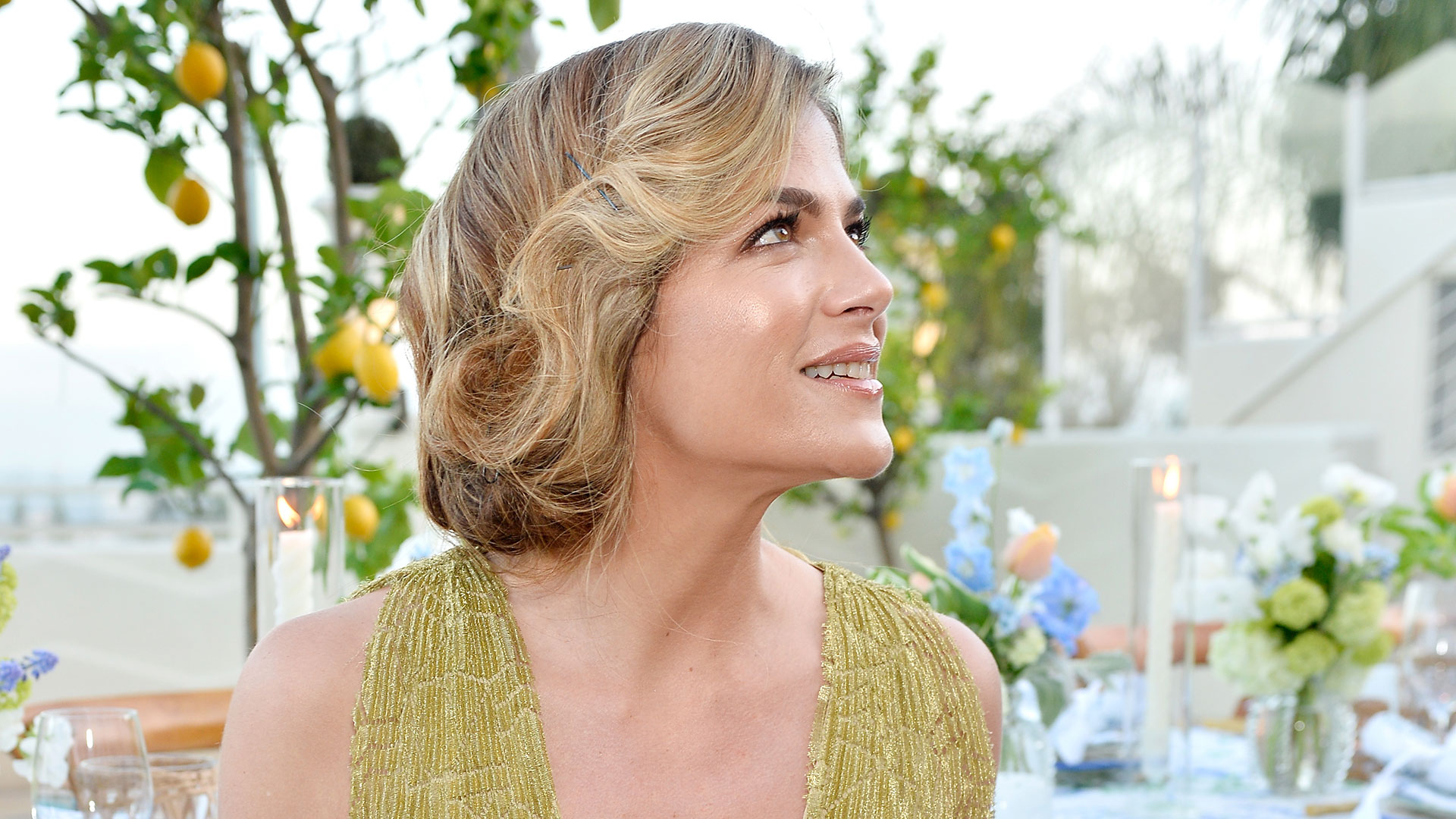 Selma Blair Opens Up About Depression, Anxiety, and Alcoholism
