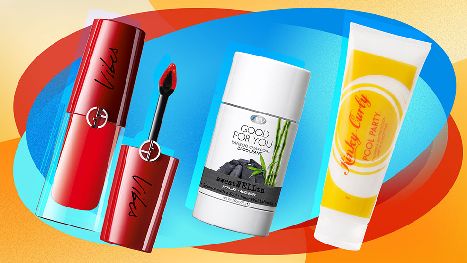 The Newest Beauty Products for Your Summer Routine